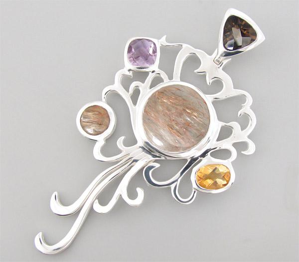 ювелирные изделия с камнями екатеринбург