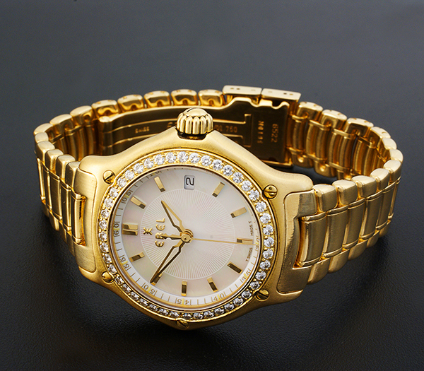 золото ювелирные изделия браслет на часы