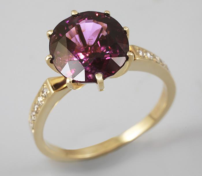 золотые кольца каталог цены в москве