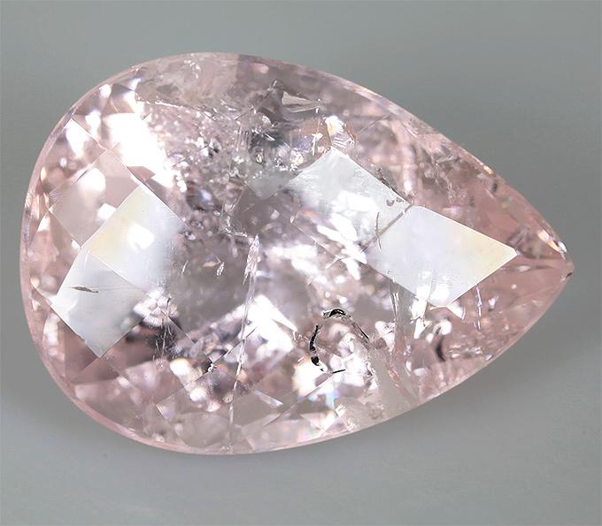 Невероятной красоты драгоценные камни, о которых вы не слышали