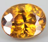 Золотистый сфен 1,01 карат