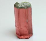 Кристалл арбузного турмалина 5,86 карат
