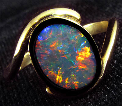 купить кольцо из золота 925 пробы
